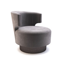 Holly Hunt - Mesa OCCASIONAL CHAIR