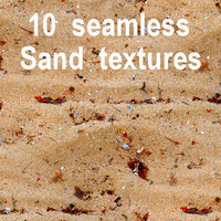 Sand Collection 10
