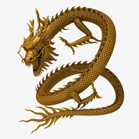 Chinese Dragon 6