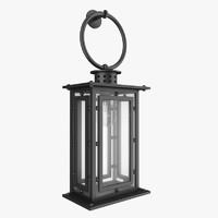 lantern iron max