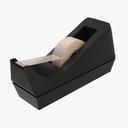 tape dispenser 3D models