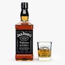 whiskey 3D models