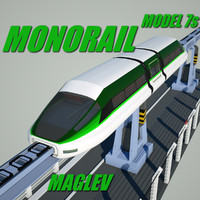 Monorail Model 7s