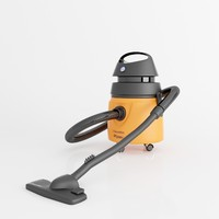 3d vacuum cleaner industrial electrolux model