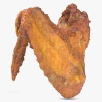 Crispy Chicken Wing