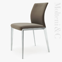 Molteni & C Dart Chair