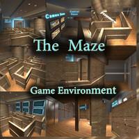 max maze