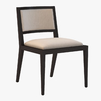 maya domicile upholstered chair
