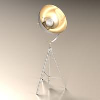lamp 2013 3d ma