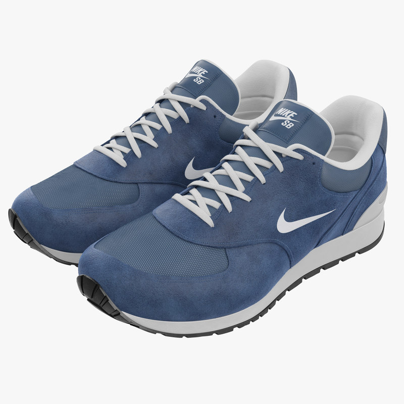 a8d6f6780 Searched 3d models for Nike Cortez