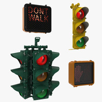 Stop Lights Collection 2