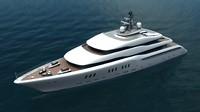 Tango Yacht Dream