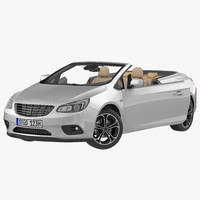 generic cabriolet rigged max