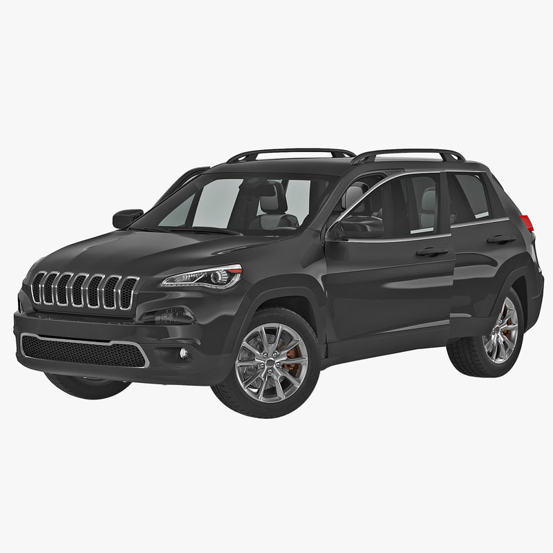 Generic SUV Rigged 3d model 00.jpg