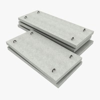 maya concrete slabs 2