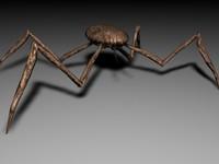 alien bug c4d