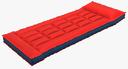 air mattress 3D models