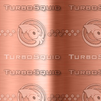 Brushed Copper ~ 03