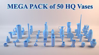 mega pack 50 hq max