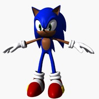 max sonic animation