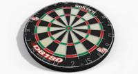 max unicorn db 180 dartboard