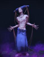 Jinn Fatin game model Rigged