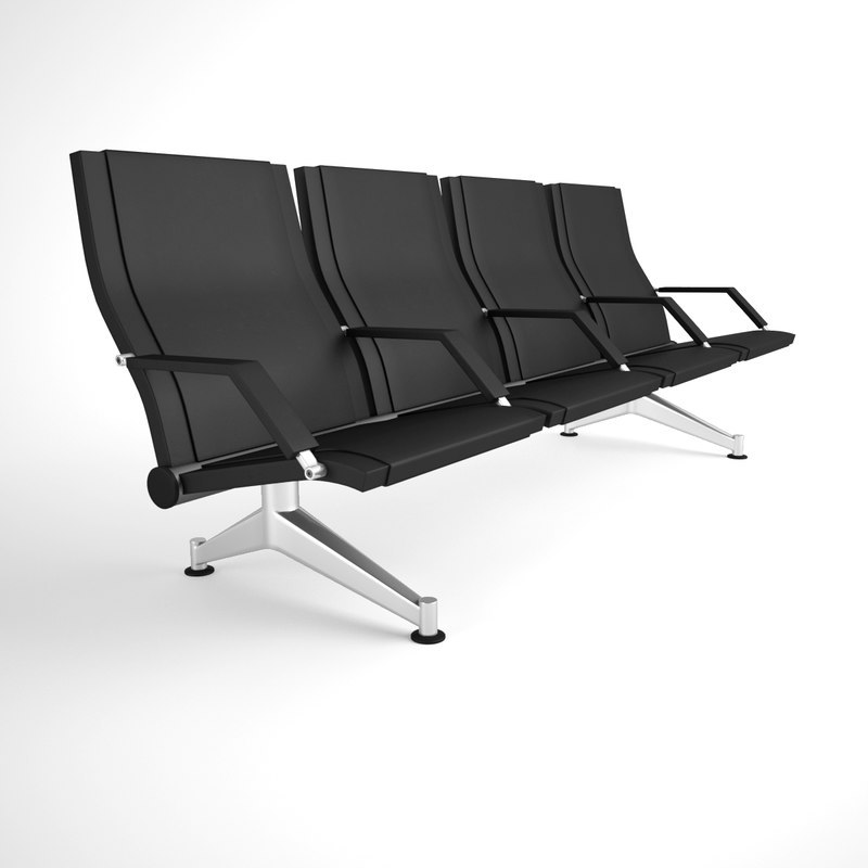 Figueras 3100 Mauro - Ergonomic benches for airports 1.jpg