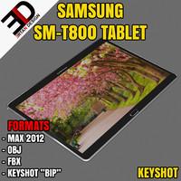 max samsung sm-t800