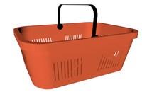 3dsmax shopping basket