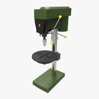 fbx drill press