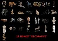 decorative trinket 3d model