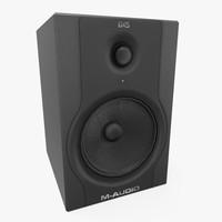 ma bx5 speaker