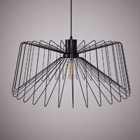 lamp loft 3d max