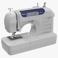 max sewing machine brother