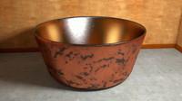 metal bowl 3d model