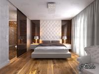 Bedroom 12 + Bath