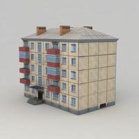 max city building 2