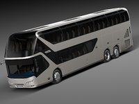 Neoplan Skyliner 2015 Coach Bus