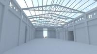 hangar 3ds