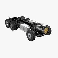 truck chassis max
