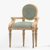 victorian chair max