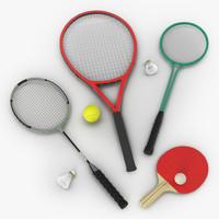 maya sport rackets 2