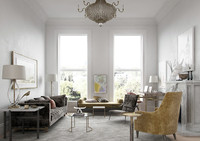 3ds max vrayforc4d scene files -
