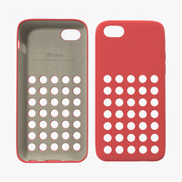 max iphone 5c case red