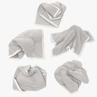 max towels realistic