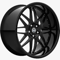 maya hre c20 wheels