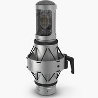 microphone mic brauner max