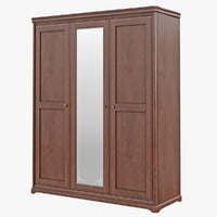 max furniture classic wooden cabinet