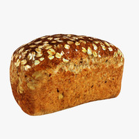 bread wholemeal loaf max