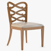 loop dining chair max